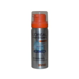 Пена для бритья против раздражения-L'Oreal Men Expert Skin Caring Shave Foam Anti Irritation
