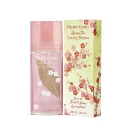 Туалетная вода-Elizabeth Arden Green Tea Cherry Blossom  Eau de Toilette Spray