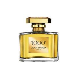 Парфюмированная вода-Jean Patou 1000 de Parfum Spray