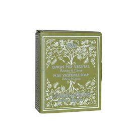 Чистое овощное мыло мыло с вербеной и лимоном-Le Couvent des Minimes Verbena & Lemon Pure Vegetable Soap