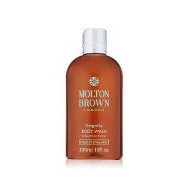 Гель для душа с ароматом имбиря и лилии-Molton Brown Body Wash Gingerlily