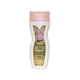Лосьон для тела-Playboy VIP Body Lotion 24H Hydrating Precious Orchid Scent Glowing