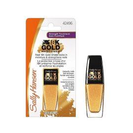 Средство для укрепления ногтей-Sally Hansen 18k Gold Nail Hardener Strength Treatment