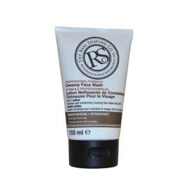 Очищающий лосьон для лица-The Real Shaving Co. Creamy Face Wash Cleanses and Moisturises