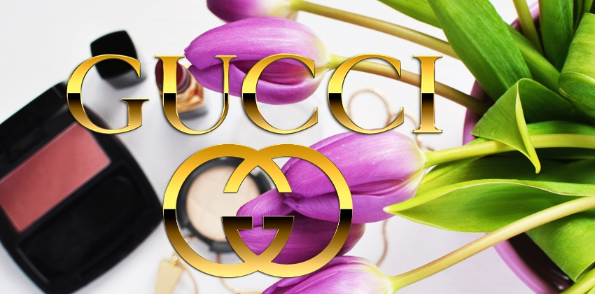 Gucci Beauty восстанавливает линию макияжа