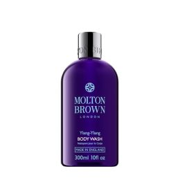 Гель для душа с экстрактом иланг-иланга-Molton Brown Body Wash Ylang-Ylang