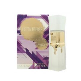 Парфюмированная вода-Justin Bieber Eau de Parfum Spray Collectors Edition