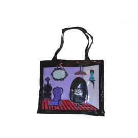 Сумка-Anna Sui Tote Bag