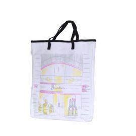 Сумка-Guerlain La Petite Tote Bag
