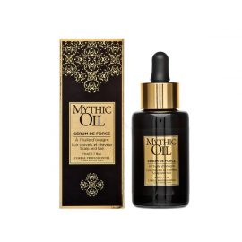 Сыворотка для волос-L'Oreal Mythic Oil Serum de Force Scalp and Hair