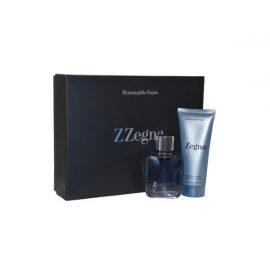 Набор Туалетная вода, Средство для мытья тела-Ermenegildo Zegna Z Zegna Eau de Toilette Hair and Body wash