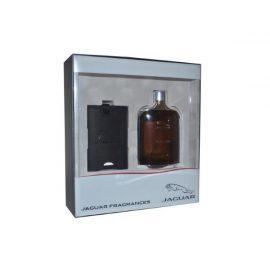 Набор Туалетная вода, Багажная бирка-Jaguar Classic Amber Eau de Toilette Spray with Luggage Tag