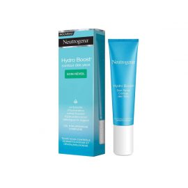 Крем-гель для век-Neutrogena Hydro Boost Eye Awakening Gel Cream Countour des Yeux
