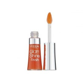 Блеск для губ-L'OrealGlam Shine Fresh Mirror Shine Plumping LipGloss