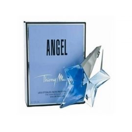 Парфюмированная вода-Thierry Mugler Angel Eau de Parfum Refillable Stars